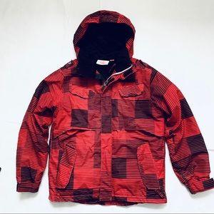 🌺 686 Ski/Snowboard Jacket